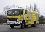 Xe chữa cháy đô thị thiết kế tùy biến10