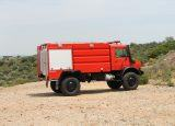 Forest Firefighting Vehicles10