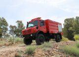 Xe chữa cháy rừng8