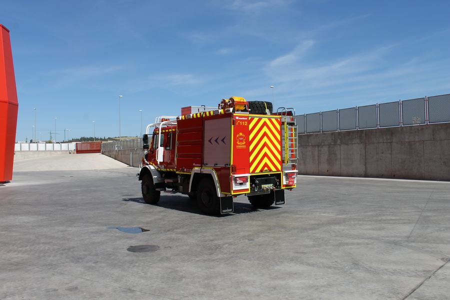 Forest Firefighting Vehicles2
