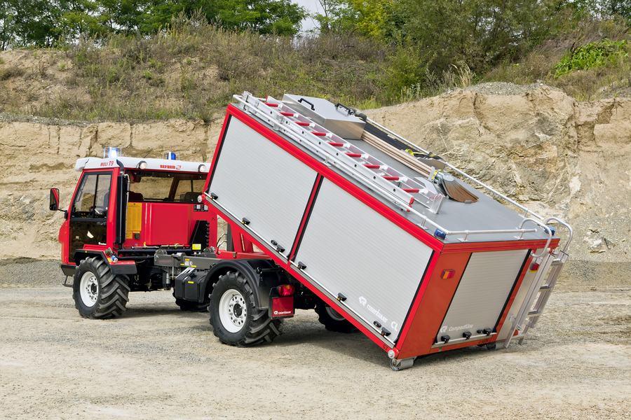Xe thay đổi được thân – Swap Body Vehicles7