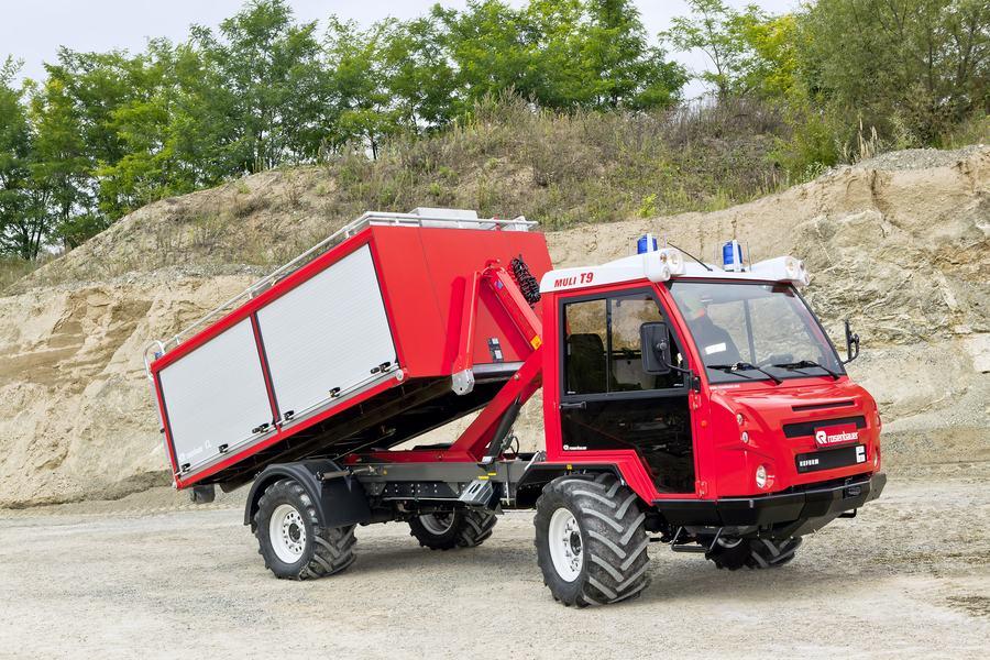 Xe thay đổi được thân – Swap Body Vehicles3