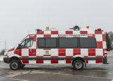 Command Vehicles ICAO2