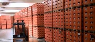 Hệ thống lưu trữ cho thùng nước