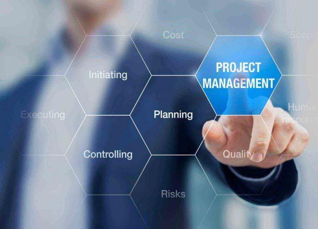 Nhân viên Quản Lý Dự Án/ Project Management Executive