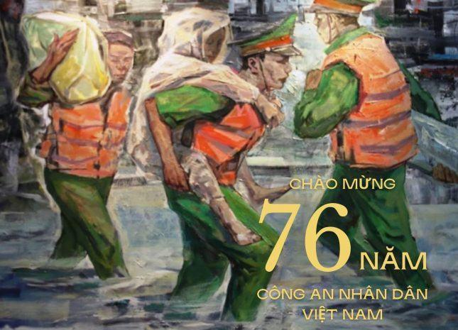 THÔNG TIN CÔNG NGHỆ PCCC & CNCH SỐ THÁNG 8/2021